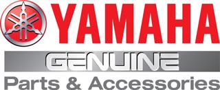 Yamaha Genuine Parts & Accessories