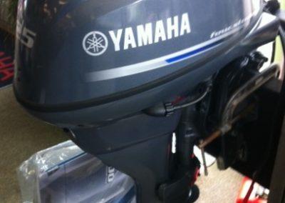 yamaha outboard dealers portland maine